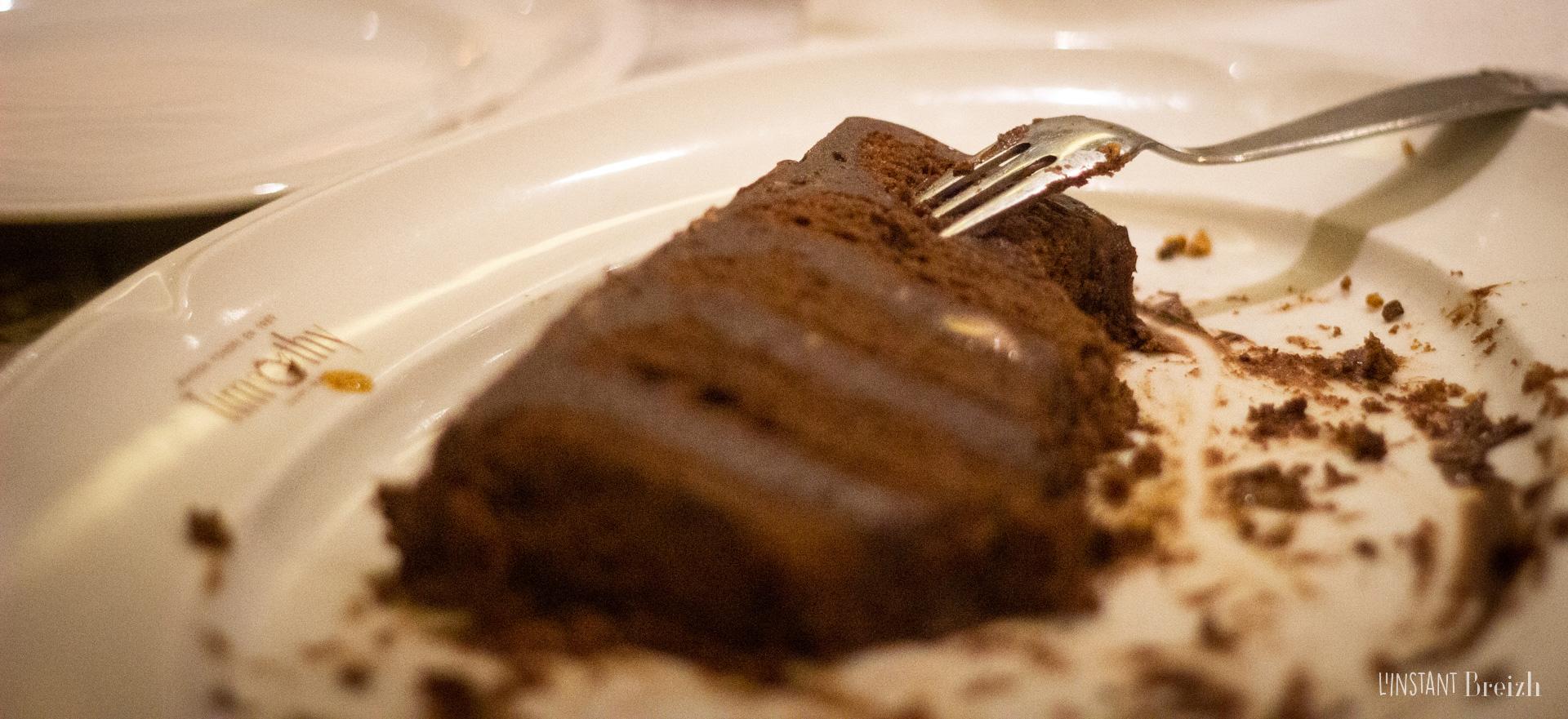 Part Gâteau - Timothy
