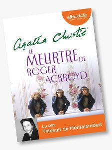 Meurtre de Roger Ackroyd, Agatha Christie