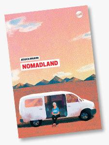 Livre Nomadland, Jessica Bruder